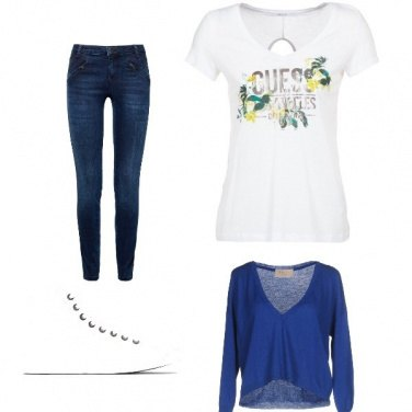 Outfit Basic #9606