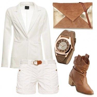 Outfit L\'accessorio giusto