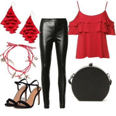 Outfit Total look #121027