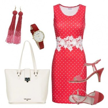 Outfit Chic #9705