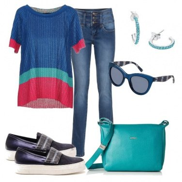 Outfit Urban #4703