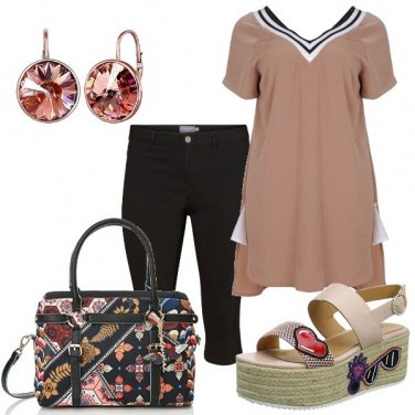 Outfit Basic #9619