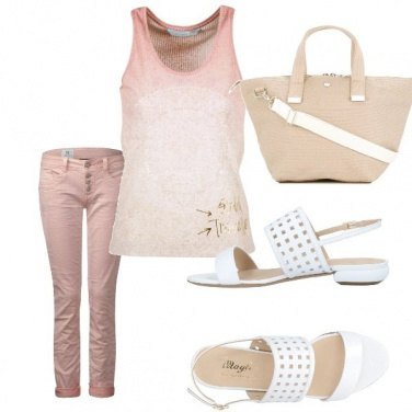 Outfit Total look #121155