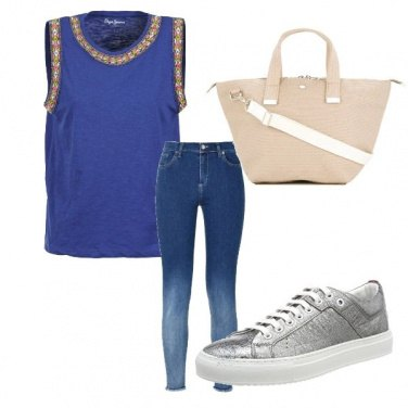 Outfit Total look #121156