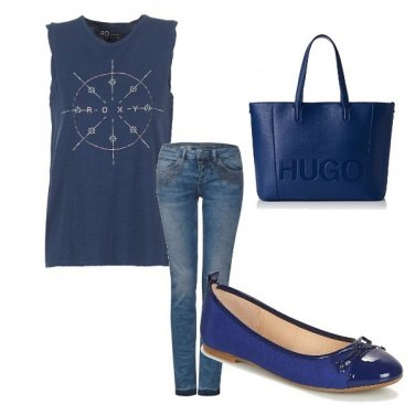 Outfit Total look #121157