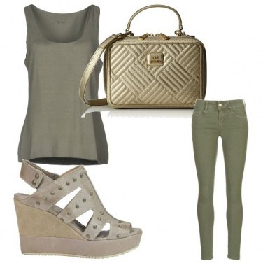 Outfit Total look #121158