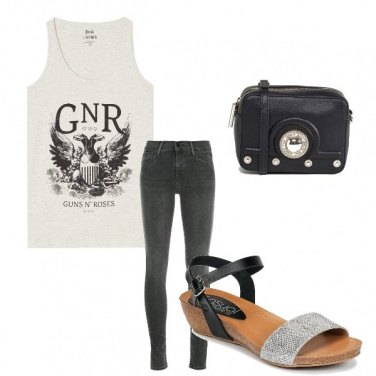 Outfit Total look #121160