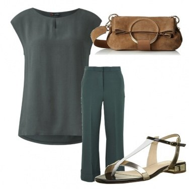 Outfit Total look #121161