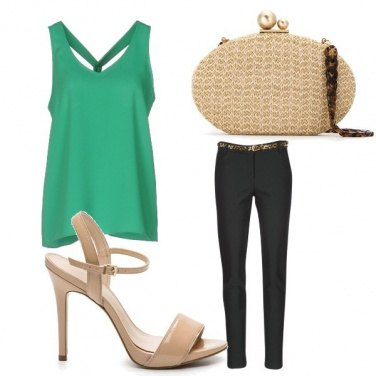 Outfit Total look #121163