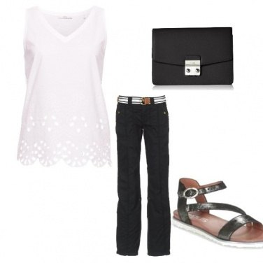 Outfit Total look #121164