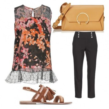 Outfit Total look #121166