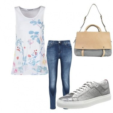 Outfit Total look #121167