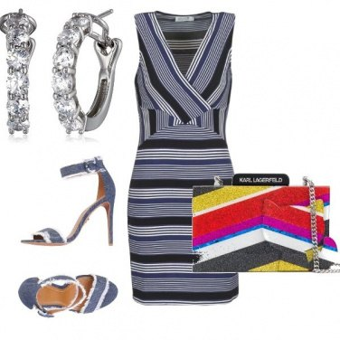 Outfit Total look #121169