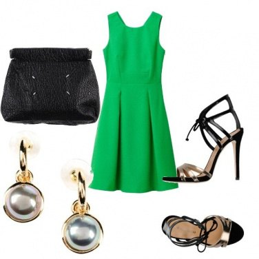Outfit Total look #121172