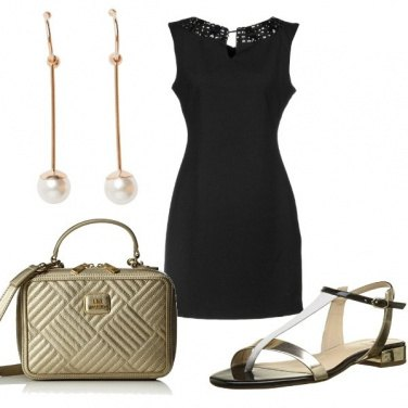 Outfit Total look #121174