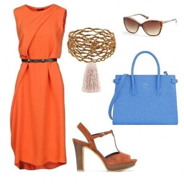 Outfit Trendy #14589