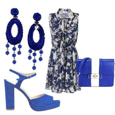 Outfit Total look #121181