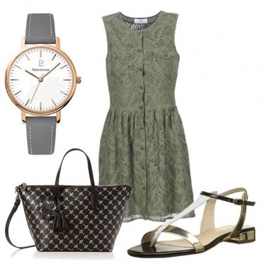 Outfit Total look #121187