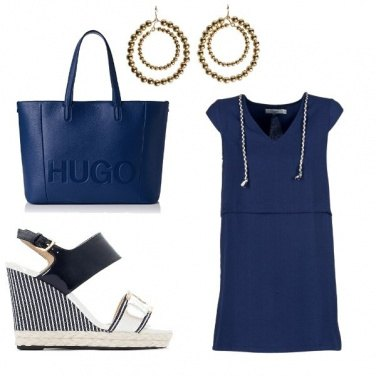 Outfit Total look #121188