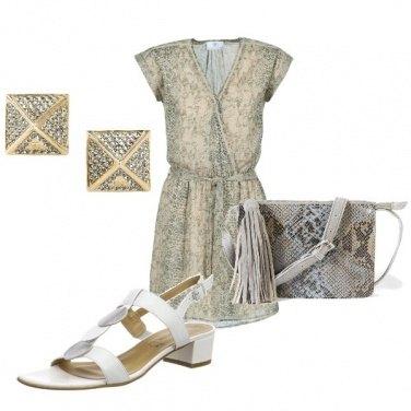 Outfit Total look #121216