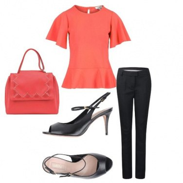 Outfit Total look #121239