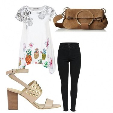 Outfit Total look #121242