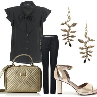 Outfit Total look #121243