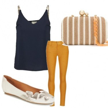 Outfit Total look #121246