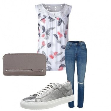 Outfit Total look #121259
