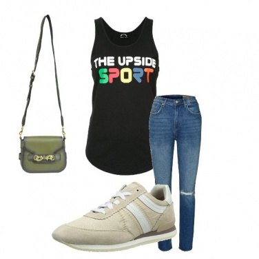 Outfit Total look #121260