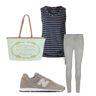 Outfit Total look #121262