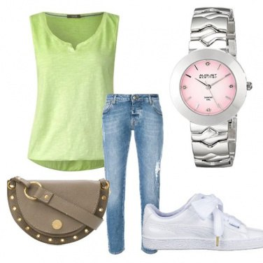 Outfit Total look #121263
