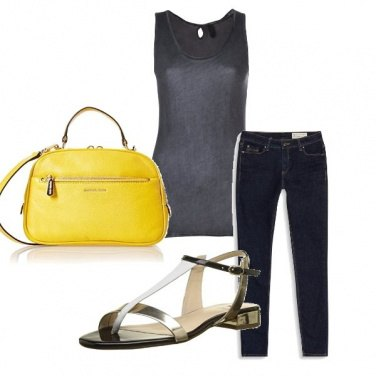 Outfit Total look #121266