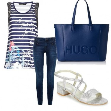 Outfit Total look #121268