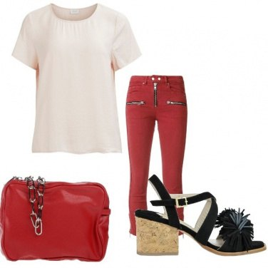 Outfit Total look #121270