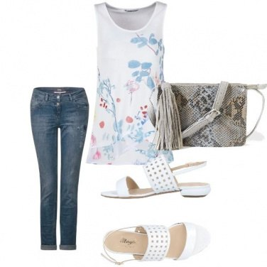 Outfit Total look #121277