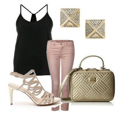 Outfit Total look #121278