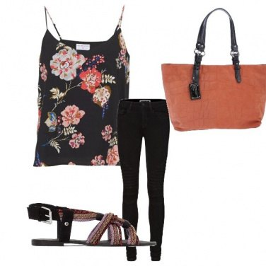 Outfit Total look #121280