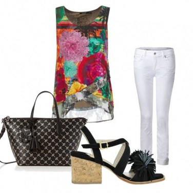 Outfit Total look #121282