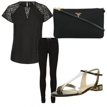 Outfit Total look #121283
