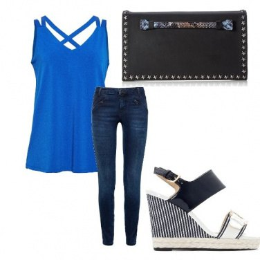 Outfit Total look #121285