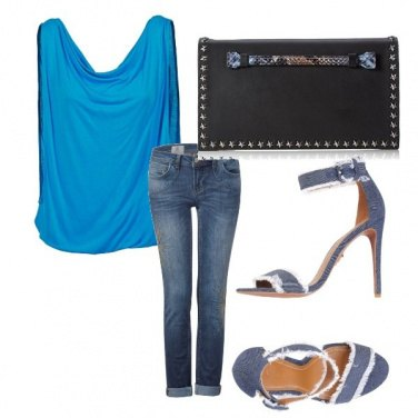 Outfit Total look #121286
