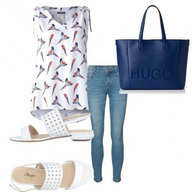 Outfit Total look #121288
