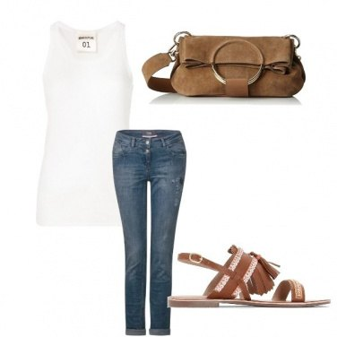 Outfit Total look #121292