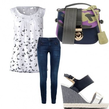Outfit Total look #121294