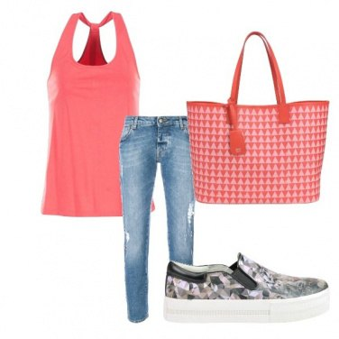 Outfit Total look #121295