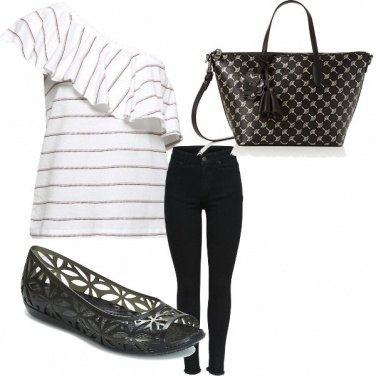 Outfit Total look #121297