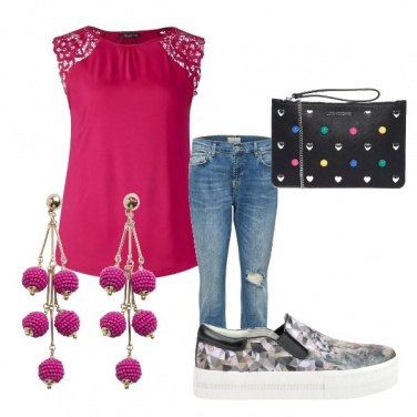 Outfit Total look #121310