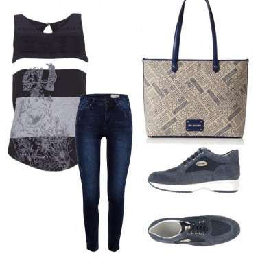 Outfit Total look #121311