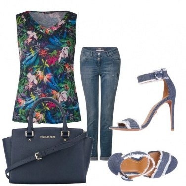 Outfit Total look #121313
